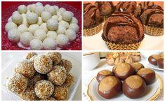 Nepečené medovníkové guličky za 5 minút Potrebujeme: 1 balík medové pláty (cca 240g) 100 gramov orechov zomletých 1⁄2 plechovka kondenzované mlieko sladené 60 gramov masla 1 polievková lyžica med 1 čajová lyžička kakao (nepovinné) orechy na obaľovanie Postup: Orechy zomelieme, alebo rozmixujeme. Ak použijete mixér, pridajte k orechom, medové pláty, a rozmixujte ich tiež. Pridáme... Breakfast, Food, Recipes, Hampers, Morning Coffee, Essen, Meals, Ripped Recipes, Eten