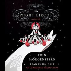 The Night Circus Audiobook Review – A Must Listen? | Audiobook Jungle - Audiobook Reviews In All Genres