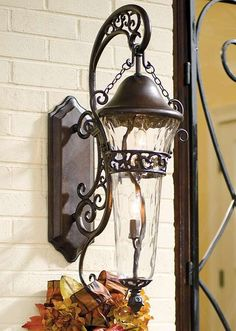 An eye-catching addition to your home's exterior.