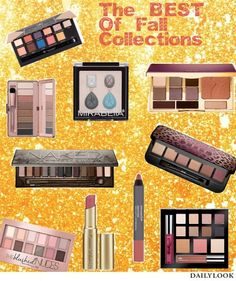Top 10 Best of the Fall 2015 Collections! Prime Beauty Blog