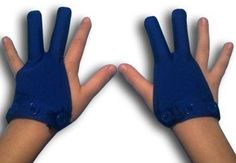 Stop Finger Sucking with Royal (Ages 4+ Years Old) by Glovey Huggey. $39.99. The Perfect Solution to End Thumbsucking. The Glovey Huggey is a pair of gloves that are custom made, suited to fit boys and girls of all ages. It even comes in various colors catered a child's style and you don't ever have to worry about the glove being uncomfortable or expensive. Glovey Huggey is designed for parents to help their little ones stop finger sucking habits by providing ...