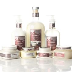 The most luxurious personal product line around. Check out our website, Instagram, Facebook, or Twitter for more updates. Trust me, you want these products in your home!! #MosaiqFragrance
