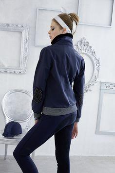 Collection Fall & Winter 14/15, Softshell Warm Up  http://www.imperialriding.nl/  #fashion #imperialriding #horsegear #equestrianfashion