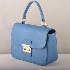 36c2c9a4264d Imitation 7428  Miu Miu Tote Flap  Bags Calf  Leather 7428 Blue Sale 8018