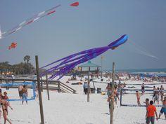 The Boardwalk- Fort Walton Beach, Florida April 7, 2012