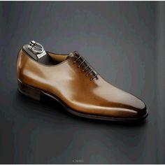 Soulier,chaussures,carlos santos,jmlegazel - Shoes For Woman Suit Shoes, Men S Shoes, Shoes Sneakers, Gentleman Shoes, Formal Shoes For Men, Men Formal, Mens Fashion Shoes, Mode Style, Beautiful Shoes