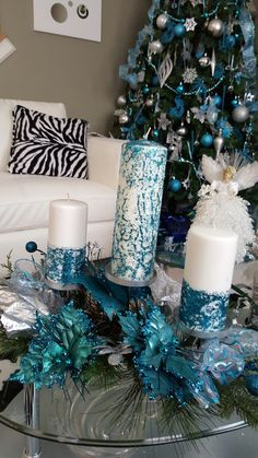 Candles with a little sparkle Old Houses, Harvest, Sparkle, Candles, Table Decorations, Christmas Ideas, Crafts, Furniture, Home Decor