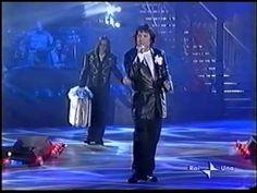 Renato Zero Nessuno Tocchi L'Amore - YouTube