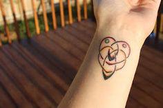 Celtic Symbols for Motherhood: