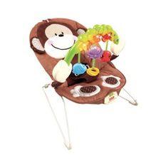 Monkey at Target