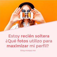 ¿Quieres saber como mejorar tu perfil? 😱👆🏻link en bio!! #loqueYOquiero #consejos #tip #fotos #perfil #soltera #muapplove