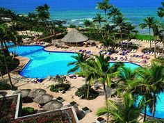 Hilton Waikoloa Village, Big Island Hawaii