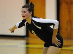 Volleyball Swept at Hendrix, 3-0