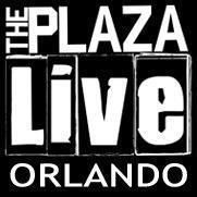 The Plaza 'Live' Theatre Orlando.