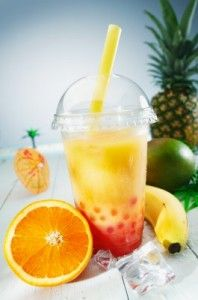 Healthy Smoothies for Weight Loss - Smoothie Diets