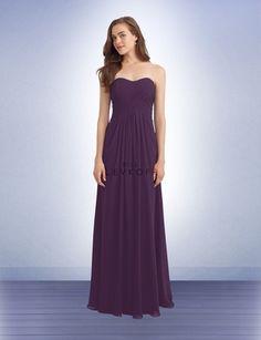 Bridesmaid Dress Style 1120 - Bridesmaid Dresses by Bill Levkoff