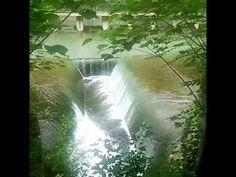 The Lake Biwa canal琵琶湖疏水29 - YouTube