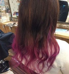 blue hair lau @blue_hair_lau マニパニバイオレ...Instagram photo   Websta (Webstagram)