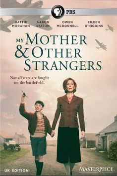 d405efc0e9d7 Masterpiece  My Mother and Other Strangers Discs   DVD