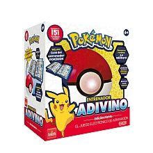 Pokémon - Entrenador Adivino