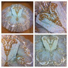 "Royal Ballet ""Sleeping Beauty"" - Aurora Act III -2014"