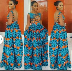 African print maxi dress,long African dress,Ankara maxi dress,African dresses for women,African wome Ankara Maxi Dress, African Maxi Dresses, African Dresses For Women, African Attire, African Wear, African Women, Maxi Gowns, African Style, African Inspired Fashion