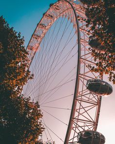 The Ultimate London Travel Guide. A two days in London itinerary, packed with travel tips for an awesome trip. Explore one of the world's coolest travel destinations #london #england #traveldestinations #traveltips #citybreak