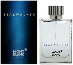 MontBlanc - Starwalker