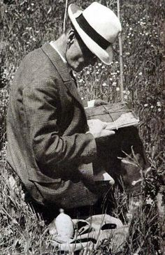 Hesse. Hermann Hesse, Franz Marc, William Faulkner, Aesthetic Art, Literature, Writer, Portrait, My Love, Books