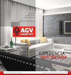 AVG Hábitat ® sitio web. Home.
