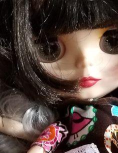 Meet Lady Iris!!!