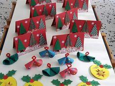 Χριστουγεννιατικες κάρτες