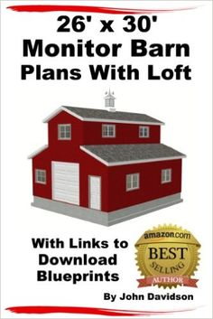Best 30X50 Barn Plans Free Barn Plans Download Free Plans For 400 x 300