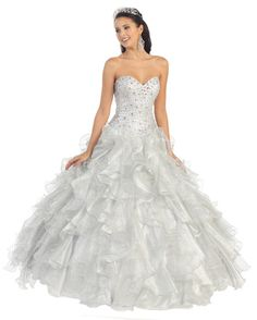 Quinceanera Dress #quinceparty #quinceanera #dress #quincedress #misXV