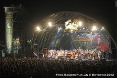 """Ya tenemos fechas para el """"Rototom Sunsplash"""": 17 a 24 de agosto 2013, en... Benicàssim. Os esperamos con la buena música y todas las actividades del Rototom Sunsplash!!! Info del festival en: http://www.rototomsunsplash.com/"""