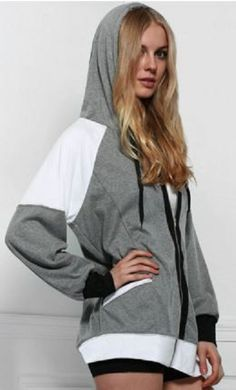 Women's Clothing Responsible Newly Design Oversize Hoodies Sweatshirt Women 2018 Sweatshirt Femme Long Sweatshirts Women With Zipper Janpan Slouchy Overcoat To Win Warm Praise From Customers