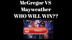 Numerology Speaks WHO WILL WIN MAYWEATHER VS MCGREGOR Numerology Prediction  Please Visit My Website Full Destiny Numerology Readings For Numerology LoveNumerology Name Date Birth VIDEOS  http://ift.tt/2t4mQe7  #numerology
