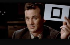 #30 Bill Murray