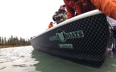 WILLIE BOATS - Power Boats, Drift Boats, made in Central Point, Oregon (O / USA)