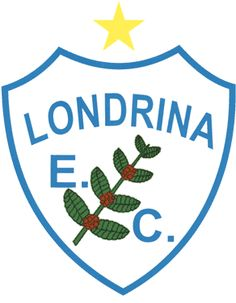 Londrina Esporte Clube (Londrina (PR), Brasil)