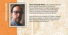 Primer cómic mexicano sobre la historia de la fotografía en el mundo. Movie Posters, World, Mexico City, Mexican, Author, Libros, Film Poster, Billboard, Film Posters