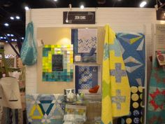 marketing homemade quilts | Quilting Life - a quilt blog: Quilt Market Review Houston 2013 Part ...