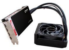 AMD - Radeon R9 Fury X - Revue de presse - AMD carte graphique Radeon R9 Fury X – Roundup Après une longue attente l'AMD Radeon R9 Fury X a finalement été lancée et les benchmark pour la nouvelle carte graphique commence à affluer sur le web. La Fury X, est la première carte d'AMD basée sur le GPU Fidji XT.              ... #AMD, #Avis, #CarteGraphique, #FidjiXT, #Gpu, #HBM, #Presse, #R9Fury, #R9FuryX, #R9Nano, #Radeon, #Review, #Revue