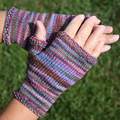 Pattern Fingerless Gloves Pattern hand by leedrasheirloomgoods Knit In The Round, Fingerless Gloves, Arm Warmers, Hand Knitting, Trending Outfits, Unique Jewelry, Handmade Gifts, Pattern, Etsy