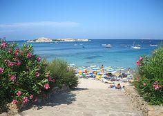 La Maddalena  Sardinia Italy