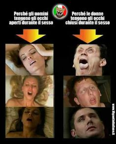 Le facce del sesso #Divertenti, #Funny, #Immagini, #Immaginidivertenti, #Italiane, #Lol, #Meme, #Memeita, #Memeitaliani, #Memes, #Memesita, #Memesitaliani, #Pics, #Vignette, #VignetteitalianeIt