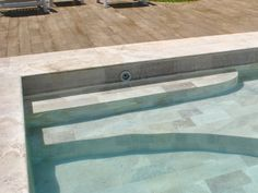 Carrara, Table, Furniture, Ideas, Home Decor, Travertine, Outer Space, Natural Stones, Swimming Pools