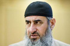 Mullah Krekar pidätettiin torstaina.