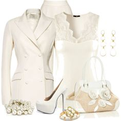 """""""Untitled #2180"""" by lisa-holt on Polyvore"""
