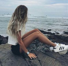 Pinterest: iamtaylorjess #adidas